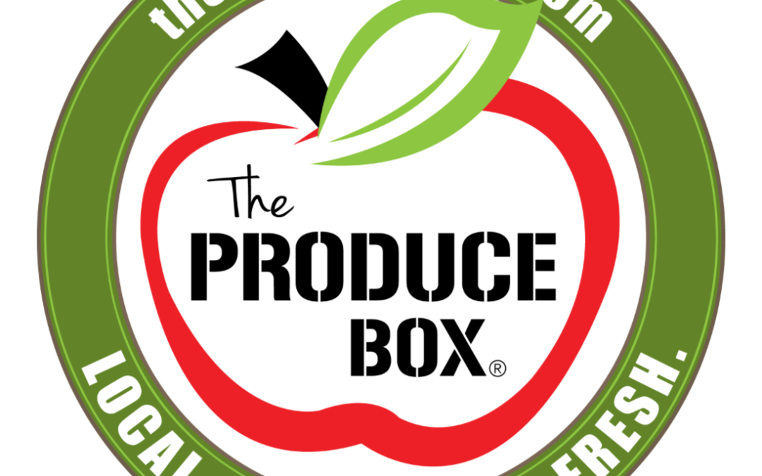 The Produce Box Storytime at Kaleideum Downtown